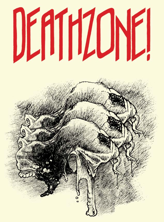 DEATHZONE.cover_