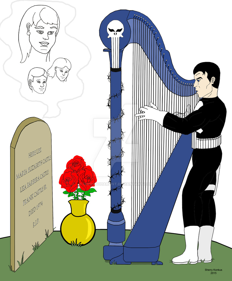 at_the_castle_family_s_grave_site_by_owossoharpist-d8ok4z2