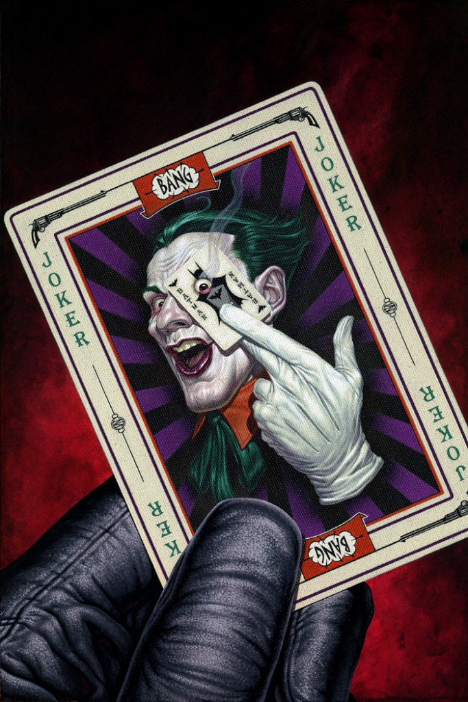the_joker__s_calling_card_by_no_sign_of_sanity