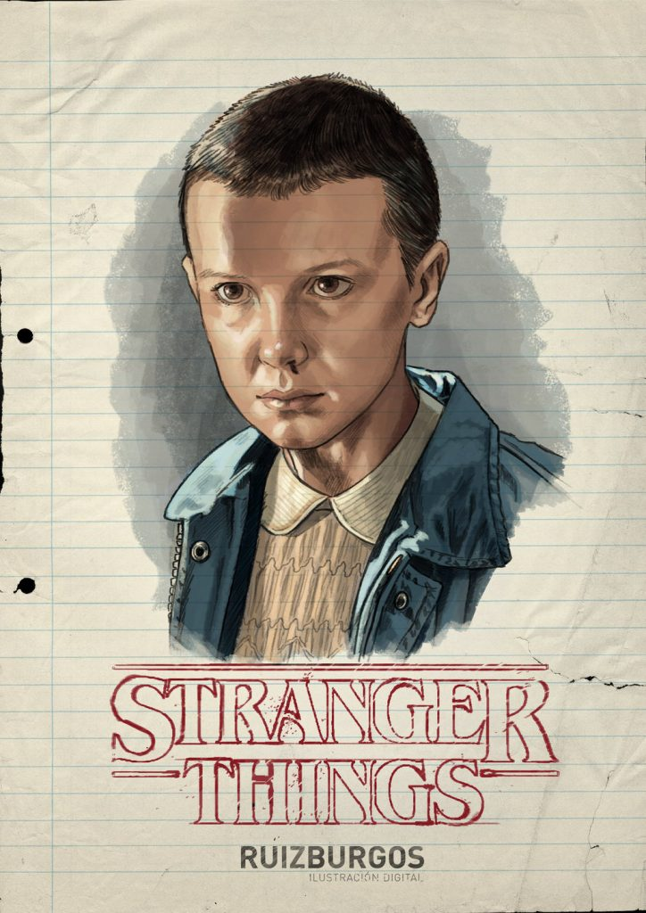 stranger_things___eleven_by_ruizburgos-dacopuh